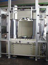 Dynamischer Luftfederprüfstand-2