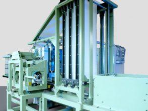 Ultraschallschweissanlagen für Filtertasche