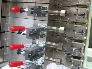 Hochdruckprüfanlage für Bremsschläuche-2