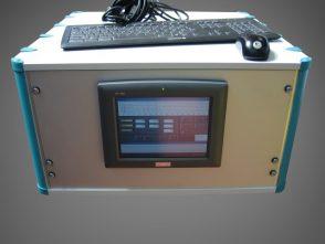 Körperschallprüfmodul für Bremskraftverstärker-1