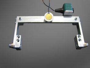 Körperschallprüfmodul für Bremskraftverstärker-2