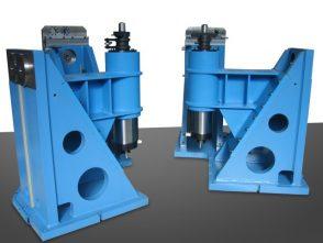 Mechanische Komponenten für Lenkungsprüfstand-1