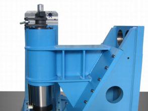 Mechanische Komponenten für Lenkungsprüfstand-2