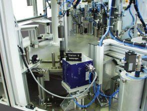 Montageanlage für Kupplungsnehmerzylinder-2