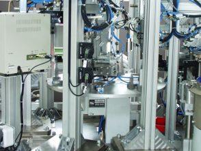 Montageanlage für Ventilstössel_1