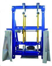 Prüfmaschine für Luftfedersysteme-1