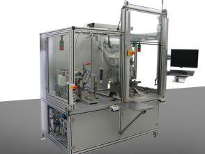 Prüfplatz für Kupplungsbetätigungssysteme-1