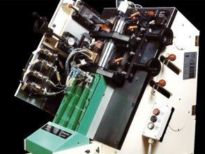 Riss- und Oberflächenprüfmaschine für zylindrische Teile-2