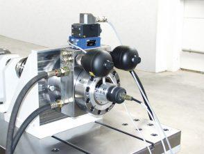 Servohydraulische Drehantriebe-1