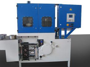 Sprühwaschmaschine für Lagerringe-1