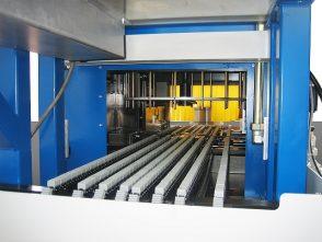 Sprühwaschmaschine für Lagerringe-2
