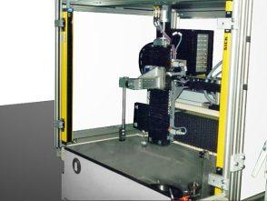 Ultraschallprüfeinrichtung für Lagerringe-1