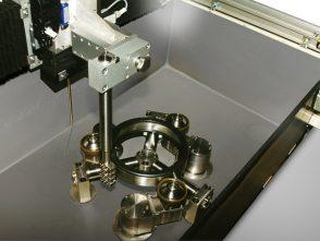Ultraschallprüfeinrichtung für Lagerringe-2