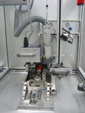 Prüfplatz für Kupplungsbetätigungssysteme-2