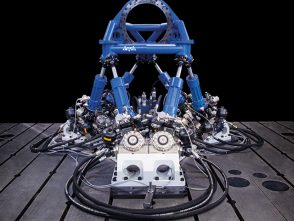 Hexapod Hex 25-85_1