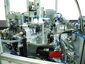 Montageanlage für Linearlager-1