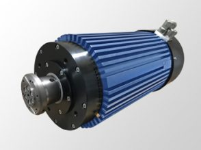 Torquemotor für Prüfanwendungen