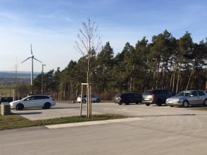 Windkraftgeneratoren